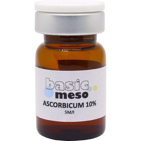 Ascorbicum10%