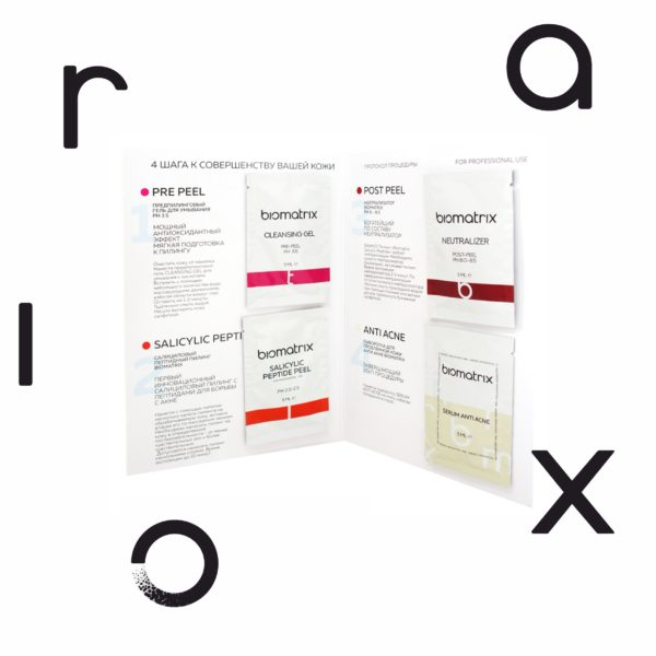 BIOMATRIX ANTI ACNE